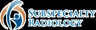 Subspecialty Radiology Logo